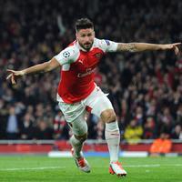 Bajnokok Ligája: Olympiakosz - Arsenal