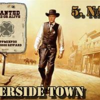 Riverside Town - 5. nap