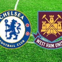 Premier League: Chelsea - West Ham United