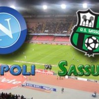 Serie A: Napoli - Sassuolo