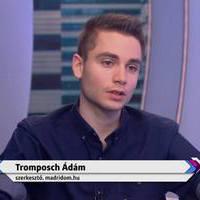 Vendégsarok: Szombati Euro2016-os gondolatok Tromposch Ádámtól