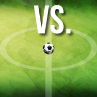 Bundesliga 2.: RB Leipzig - 1860