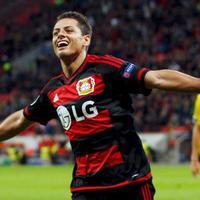 Bajnokok Ligája: BATE - Bayer Leverkusen