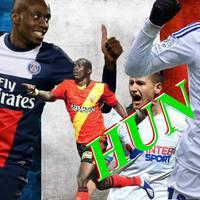 Vendégsarok: Francia tippek a 'Ligue 1 - HUN' jóvoltából