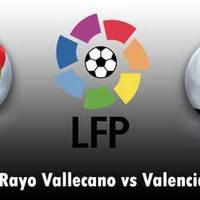 Szavazóna: Rayo Vallecano - Valencia!