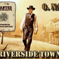 Riverside Town - 6. nap