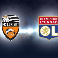 Ligue 1.: Lorient - Lyon