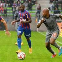 Ligue 1.: Olympique Marseille - Caen
