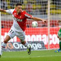 Ligue 1.: Monaco - St. Etienne