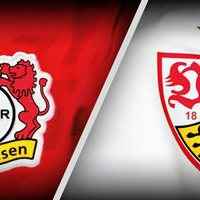 Bundesliga: Bayer Leverkusen - VfB Stuttgart
