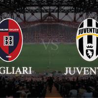 Serie A: Cagliari - Juventus
