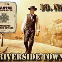 Riverside Town - 13. nap
