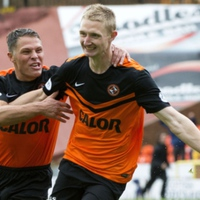 SPFL: Ross County - Dundee United