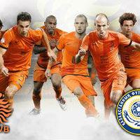 Hollandia - Kazahsztán