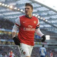 FA kupa: Brighton - Arsenal