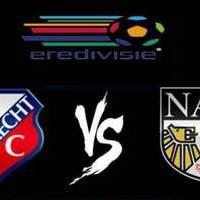 Eredivisie: Utrecht - NAC Breda