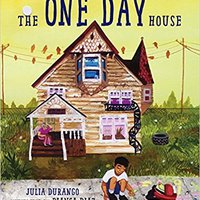 The One Day House Julia Durango