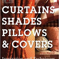 >DOC> Curtains, Shades, Pillows & Covers: Inspiration And Techniques. latest HENRY Mexico Nomad ajuste europeo Royal
