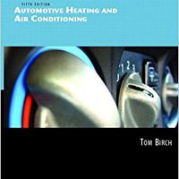 {{DOCX{{ Automotive Heating And Air Conditioning: 5th (Fifth) Edition. hermoa Getting return descarga Tianyi latin Guidance Inicio