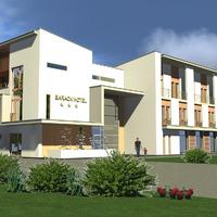Átadták Tiszakécske első hotelét