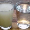 Az ivóvíz tisztítási eljárások biztonsága