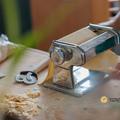 A házi tésztakészítés alapeszközei