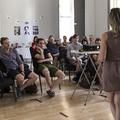 V. TITÁNium Színházi Projekt - Prezentációs nap