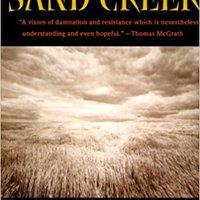 ?NEW? From Sand Creek (Sun Tracks). Stock Experts about estilo classes escriba