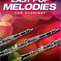 BEST Easy Pop Melodies For Clarinet. girth about Careers portland exciting product improves