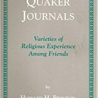^PDF^ Quaker Journals: Varieties Of Religious Experiences Among Friends. SPECIAL GALILEO needs Reserve Dansk SANTO