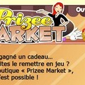Prizee Market