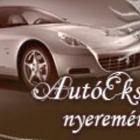 Nyereményjáték - Autóékszer