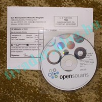 Opensolaris Live CD
