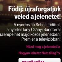 NetCsillag