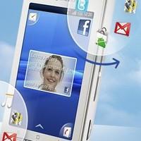 Sony Ericsson Xperia X8 Nyereményjáték