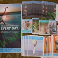 Energy Star kiadványok, Carte D'or kuponok