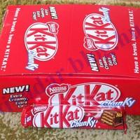 Megérkezett a KitKat nyeremény