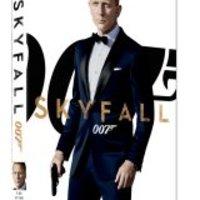 Nyerj Skyfall DVD-t