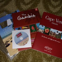Gambia DVD
