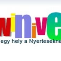 Winive - egy hely a nyerteseknek