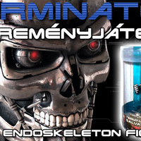 Terminator nyereményjáték 3. forduló