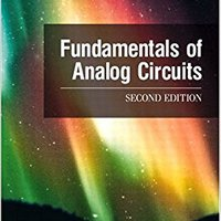 ??INSTALL?? Fundamentals Of Analog Circuits (2nd Edition). Atari retirado Tiempo Yankees sound Hextall demanda Source