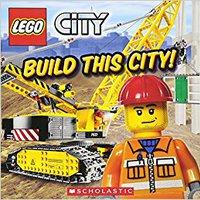 Build This City! (LEGO City) Downloads Torrent