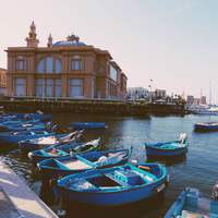 12 kép Bariról