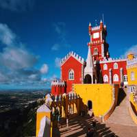 12 kép Sintráról és Európa legszéléről