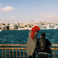 12 kép Isztambul lakóiról