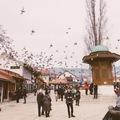 12 kép Boszniáról - 2. rész (Szarajevó, Tjentiste, Mostar)