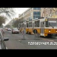 Rémálom a Fehérvári úton