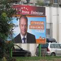 Polgármester-választási kampány CBA-val