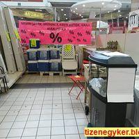 Újabb csapás a gyerekesekre az Auchanban